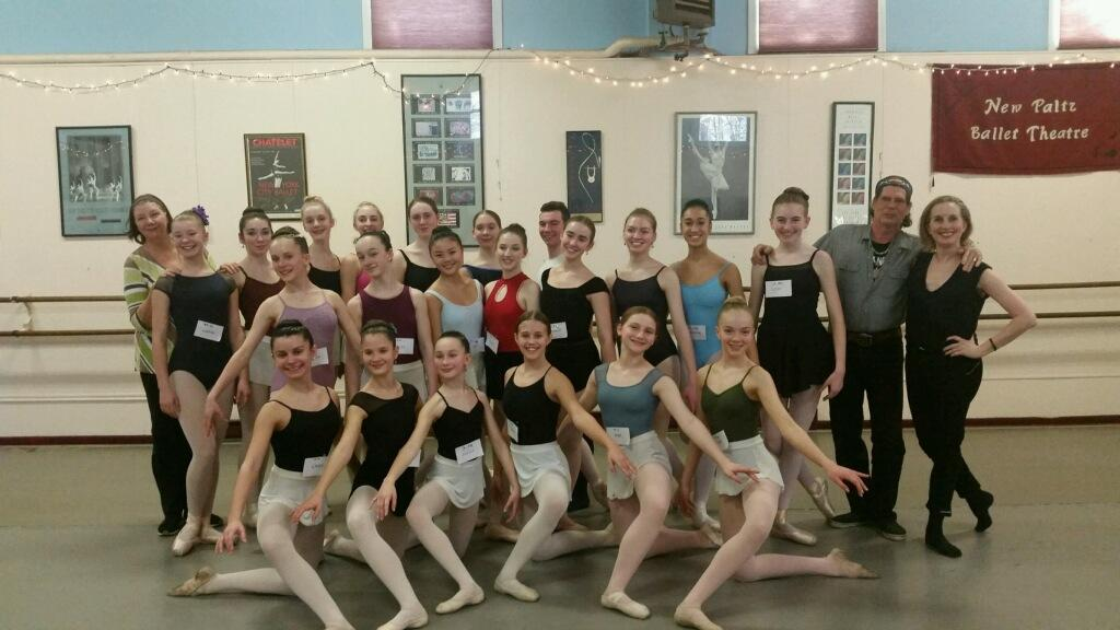 Advance Master Class with Wendy Whalen