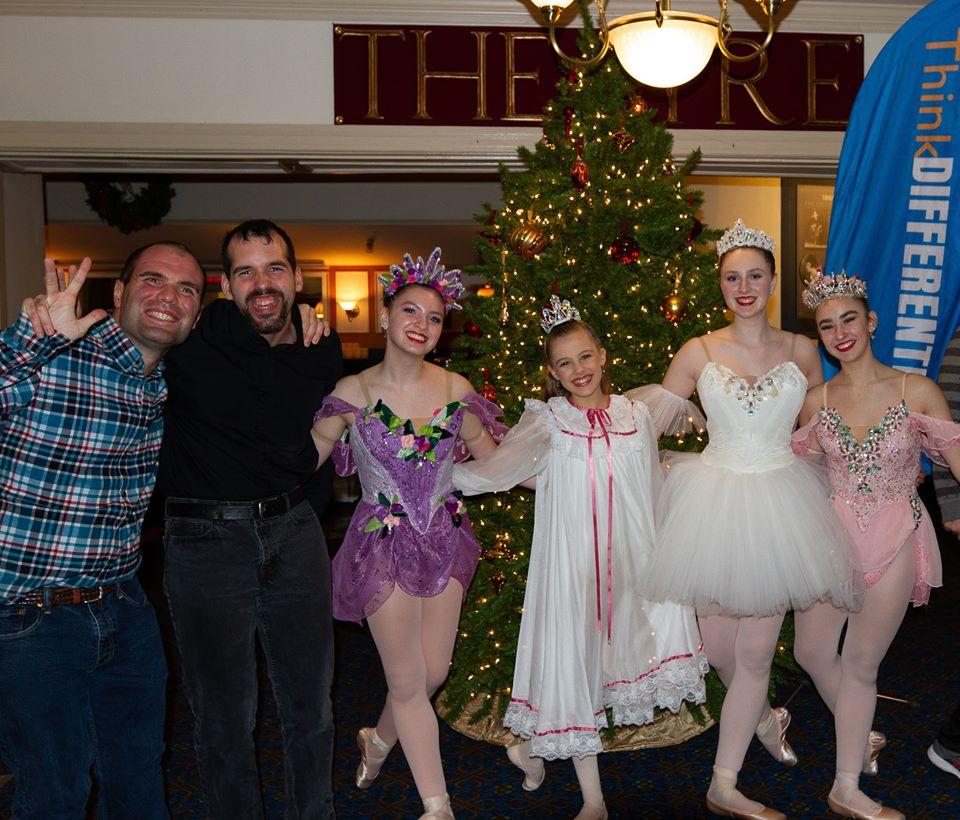 New Paltz Ballet Theatre - The Nutcracker 2019